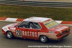 BMW 528 - 1982 Spa 24h