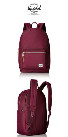 Are you after a new Herschel backpack? With a huge selection of the best Herschel backpacks, you'll be sure to find what you're looking for here! Best Backpacks For College, Cute Backpacks For School, Backpacks For Sale, Girl Backpacks, Leather Backpacks, Leather Bags, What's In My Backpack, Diaper Backpack, Backpack For Teens