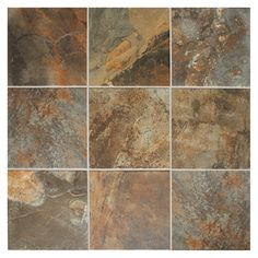 Check Out This Daltile Product Continental Slate