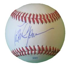 Boston Red Sox Peter Gammon signed Rawlings ROLB leather baseball w/ proof photo.  Proof photo of Peter signing will be included with your purchase along with a COA issued from Southwestconnection-Memorabilia, guaranteeing the item to pass authentication services from PSA/DNA or JSA. Free USPS shipping. www.AutographedwithProof.com is your one stop for autographed collectibles from Boston sports teams. Check back with us often, as we are always obtaining new items.