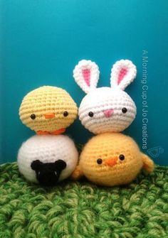 Spring Squishies | Craftsy
