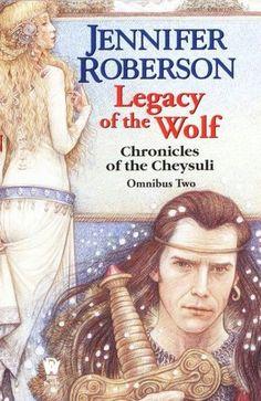 second book in shapechangers series