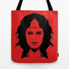 Wondering Revolution Tote Bag by veeladwa Revolution, Reusable Tote Bags