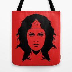 Wondering Revolution Tote Bag
