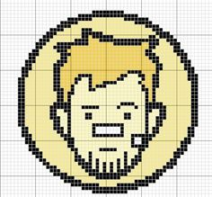marvel cross stitch | Tumblr