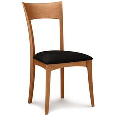 Copeland Furniture Ingrid Sidechair & Reviews   Wayfair
