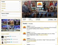 Twitter announces new profile pages, iPad app - Digital Life