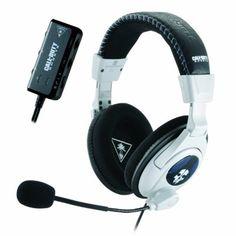 Chollo en Amazon: Auriculares Call of Duty Ghosts Ear Force Shadow de Turtle Beach por solo 24,99€ (75% de descuento sobre el PVR y precio mínimo histórico)