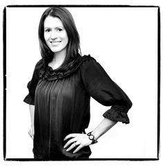 Michele Charles, Head Of PR, Cake London