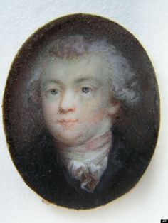 Researchers have confirmed that an 18th century portrait is that of Wolfgang Amadeus Mozart.  The portrait is notable because it depicts him gazing directly at the viewer and sans white powdered wig.