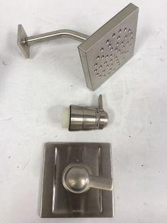 Moen TS7115BN Exacttemp R Shower Only Brushed Nickel  #Moen