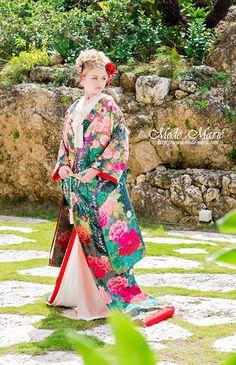 モード・マリエ No.66-0131   ウエディングドレス選びならBeauty Bride(ビューティーブライド)