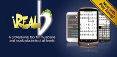 iReal Pro MusicBook v5.1 Android App Free Download | Androider - Free Download Paid Android Games | Cracked Apk Data Obb | Mods | Apps