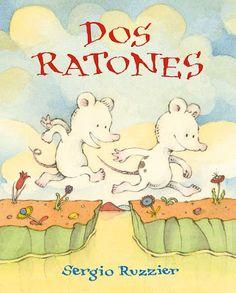 0-5 Dos ratones. Sergio Ruzzier