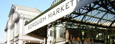 Borough Market is more than a place to buy and sell food. It's a unique corner of London that captures our rich culinary history. A source of quality British and international produce, we have a reputation as the country's most renowned food market.
