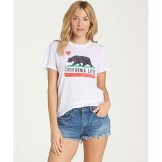 CALI BEAR | Billabong US
