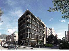 9019. Centro Empresarial Oficinas Bogotá, Colombia. www.glarquitectos.com