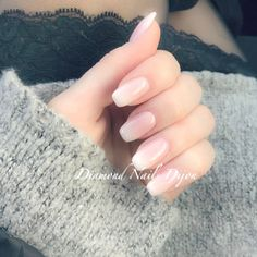 ✖️Babyboomer nails ✖️ . . . . #nails #babyboomer #babyboomernails #ongle #onglerie #dijon #ongleriedijon #manucure #nailart #instanails #instaongle #french