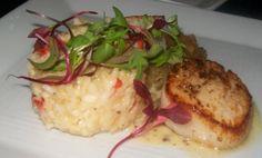 The Food Hussy!: Restaurant Week Night 3 - Brown Dog, Blue Ash