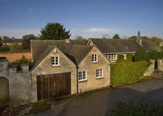 The Coach House, Eynsham, Oxon