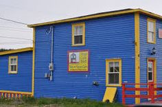 Image result for newfoundland viking trail gift stores