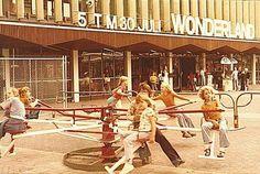Wonderland Eindhoven 1976