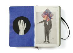 cuadernistas: junio 2012