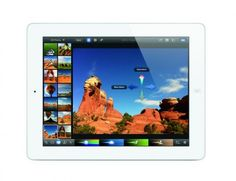 Refurbished iPad 4 - White - Unlocked CMDA for cheap. With a Warranty Ipad 4, New Ipad, Apple Ipad, Apple Tv, Tech Magazines, The Daily Beast, Tech Updates, Presents For Dad, Tech News