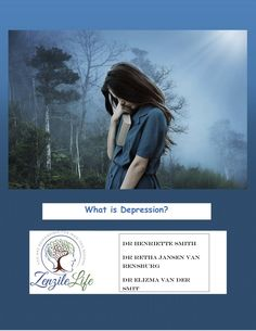 What is depression book Friend With Depression, What Is Depression, Causes Of Depression, Character Flaws, Snap Out Of It, Family Doctors, Mental Disorders, Enjoy Your Life, Book Of Life
