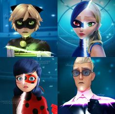 Whole Agrest family including Marinette Unless you are a fangirl freak like me . Miraculous Ladybug Wallpaper, Miraculous Ladybug Fan Art, Meraculous Ladybug, Ladybug Comics, Ladybug Und Cat Noir, Ladybug And Cat Noir Reveal, Kawaii 365, Film Manga, Adrien Y Marinette