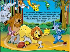Discount: The Blue Jackal - An Interactive Tale from Panchatantra for iPad & iPhone is now 0.99$ (was 2.99$) - limited time offer. See all Top 100 Discounted Apps for Kids updated daily: http://www.appysmarts.com/discounts.php