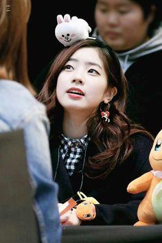 Dahyun-Twice 171117 Fansign in Mokdong