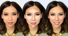 3 Sneaky Ways to Slim Your Face With Makeup - Follow these blogger-approved tips — and no one will ever know.