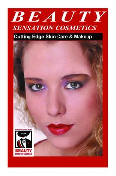 BEAUTY SENSATION CATALOG: Everything you need for a more beautiful you. http://www.beautysensation.com/Catalogonline.htm