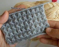 Knitting Designs, Fingerless Gloves, Arm Warmers, Fashion, Dreadlocks, Knits, Dots, Amigurumi, Knitting Projects