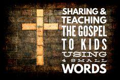 Gospel to Kids