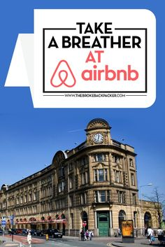 Want free Airbnb credit, click here to get it.