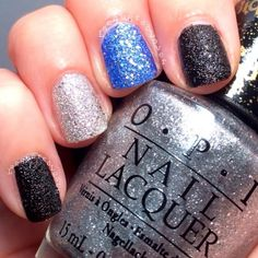 18 Best Textured Nail Polish images | Textured nail polish, Manicure ...