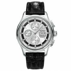Ceas de Mana Atlamtic, Barbatesc, Cod 52850.41.21S - Bocane Cod, Watches, Wristwatches, Cod Fish, Clocks, Atlantic Cod