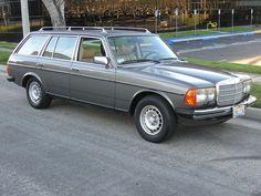 Mercedes-Benz 280 TE
