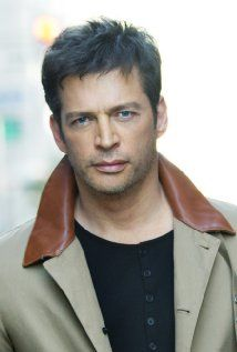 Harry Connick Jr. Musician, singer, actor, and great looking. God really did give him as a gift to women :D