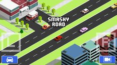 Smashy Road: Wanted Cheats - Top 6 Tips and Strategies - http://www.gamechains.com/smashy-road-wanted-cheats-tips-strategies/