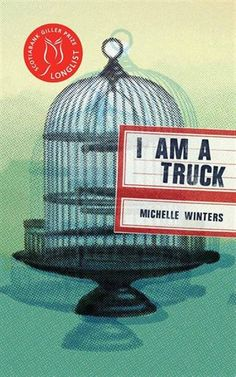 I am a truck by Michelle Winters. Finalist for the 2017 Scotiabank Giller Prize! A tender but lively debut novel about a man, a woman, and their Chevrolet dealer. Michelle Winters has written an original, off-beat novel that explores the gaps between what Male Friendship, Short Novels, Thing 1, Rock Songs, Family Outfits, Little Books, New Books, Rock And Roll, Fiction