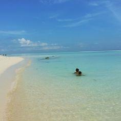 Sibuan Island, Semporna, Sabah