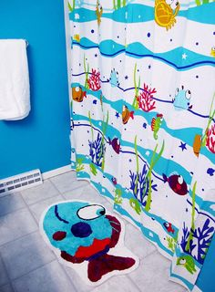 Merveilleux Childrens Bathroom Accessories   The Complete Procedure For Beautifying A  House Isnu0027t Restricted To The Important Furnishings