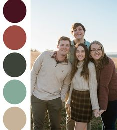 What to wear for your fall family portrait session Family Portrait Outfits, Fall Family Portraits, Fall Family Photos, Family Outfits, Family Pictures, California King Bedding, Modern Bedroom Furniture, Style Guides, Color Schemes