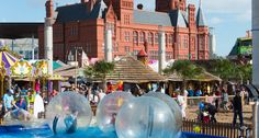 Visit Cardiff – The official website for Cardiff, capital of Wales