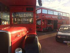 Les 8 Meilleures Images De Bus Anglais Bus Anglais Bus Et