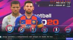 This is another Pro Evolution Soccer For Ppsspp which is popularly known As Pes 2020 iso . The PSP iso file is easy to play using the Ppsspp. Fifa Games, Ps4 Games, News Games, Football Masculin, Android Mobile Games, Offline Games, Pro Evolution Soccer, Fifa 20, Champions League