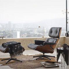 SHOP IT ➡️Eames & Ottoman Lounge Chair ⚡️ #eames #ottoman #vitra #loungechair https://www.theshopally.com/celinefloat/20160201/shop-it-eames-lounge-chair-eames-loungechair